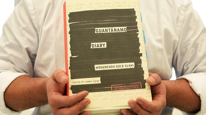 Diário de Guantánamo