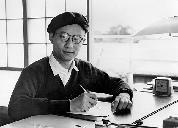 Osama Tezuka