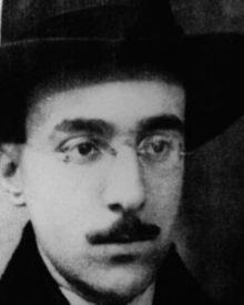 Biografia de Álvaro de Campos, um dos heterónimos mais conhecidos de Fernando Pessoa