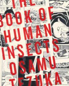 Livro dos Insetos Homanos