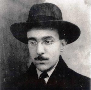Aniversário - Álvaro de Campos